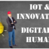 IoT Innovation Digitalisierung Hartschen Brain Connection Einfachheit Coach Workshop